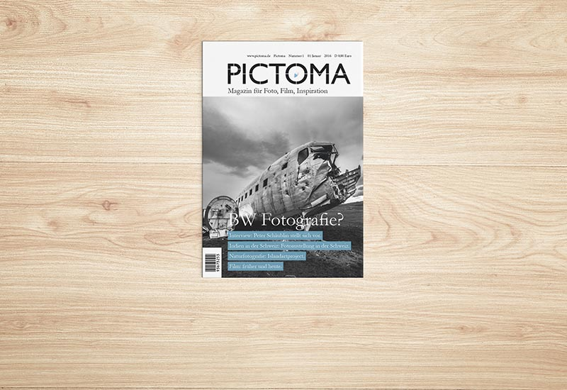 Pictoma Magazin